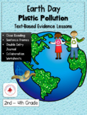 Earth Day, Plastic Pollution Theme
