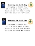 **FREEBIE** Earth Day Poem