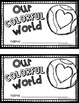 "Earth Day Book --- ""Our Colorful World"" Book and Poem ---"