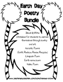 Earth Day Poems for Earth Day and Poetry Month!