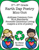 Earth Day Poetry Mini-Unit - 3rd, 4th, 5th