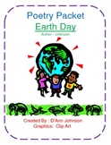 Earth Day- Poetry Packet