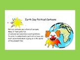 Earth Day Political Cartoons