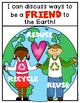 Earth Day {Posters and Student Bookmarks} Celebrate April 22nd
