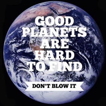 Earth Day Posters Clip Art By J Brooke Ward Teachers Pay Teachers