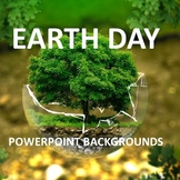 Earth Day PowePoint Presentation Backgrounds