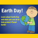 Earth Day Activity | PowerPoint
