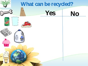 Earth Day Power Point (PPT)