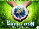 Earth Day PowerPoint - Reduce, Reuse, Recycle!