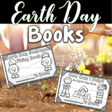 Earth Day Printable Books