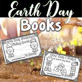 Earth Day Printable Books