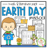 "Earth Day Printable ""No Prep"""