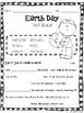 Earth Day Printables & Worksheets