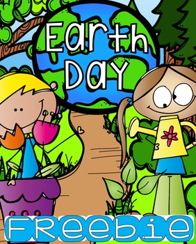 Earth Day Printables and Craft Freebie