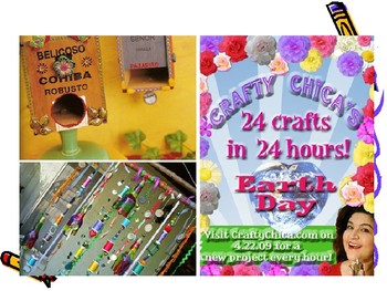 Earth Day Projects and Rubric