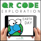 Earth Day QR Code Exploration