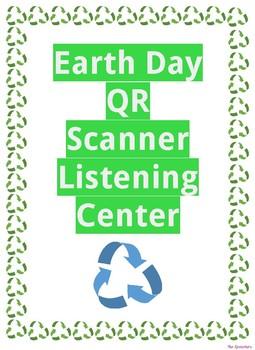Earth Day QR Listening Center