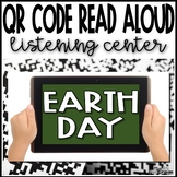 Earth Day QR Code Read Aloud Listening Center