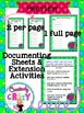 Earth Day Read and Write the Room Activity Dollar Deal $1.00