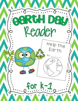 Earth Day Reader