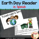 Earth Day Reader In Spanish