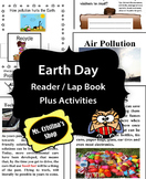 Earth Day Reader and Lap Book