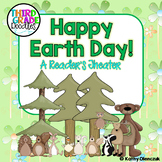 Earth Day Reader's Theater