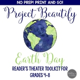Earth Day Reader's Theater and Informational Text Toolkit