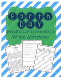 Earth Day Reading