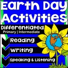 Earth Day Activities Bundle