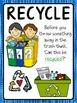 Earth Day Activities Bundle