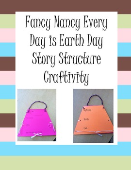 Earth Day Reading Unit