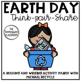 Earth Day Reading and Writing Craft