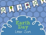 Earth Day Recyclable Sort