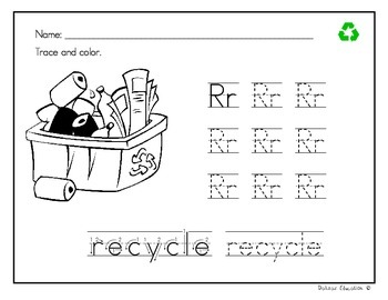Earth Day | Recycle
