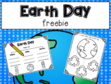 Earth Day - Reduce, Reuse, Recycle