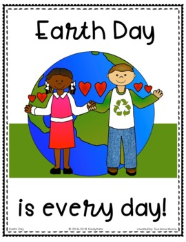 Earth Day Songs and Rhymes: Reduce, Reuse, Recycle, Go Green