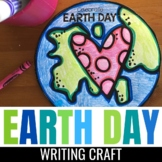 Celebrate Earth Day Writing Craft - Reduce, Reuse, & Recyc