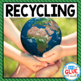 Earth Day Activities - Reduce Reuse Recycle Science Unit
