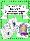 Earth Day Report!