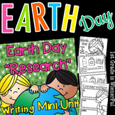 Earth Day | Distance Learning