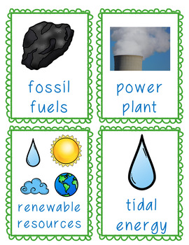 Earth Day Resource Packet