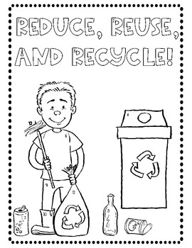 Earth Day Revise and Edit