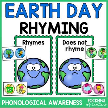 Earth Day Rhymes