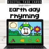 Earth Day Rhyming for Google Slides™