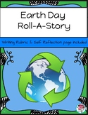 Earth Day Roll A Story