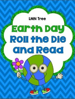 Earth Day: Roll the Die and Read Freebie
