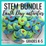 Earth Day STEM Activities & Technology Lessons | Earth Day