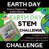 Earth Day STEM Challenge - No Plastic Bags