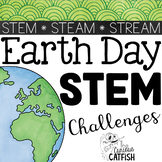 Earth Day STEM Challenges